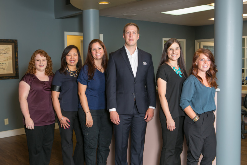 Pavlovich Dental West Seattle Team